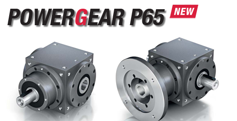 PowerGear P65